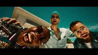 GLK - Sinaloa feat. Soolking & Koba LaD (Clip Officiel)