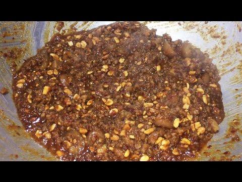 Asian Food Recipes, Cambodian Food Cooking, by KarKar24
