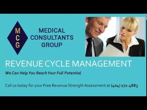 Healthcare Revenue Cycle Management Services