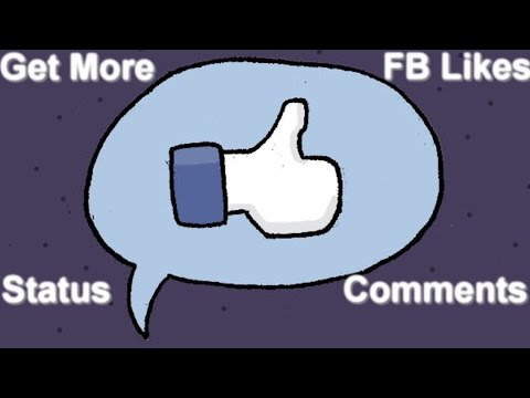 How to Get 1,000,000 Likes on Facebook ( Picture - Status - Post ID ) For Free [2015 HD]