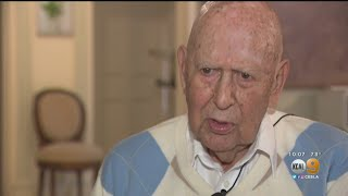 'Valerie Was One Of The Golden Girls, As Far As I Was Concerned' -- Legend Carl Reiner Remembers 'Rh