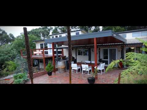 Sad To Say Goodbye | Time to Move On | Bespoke Home Dandenong Ranges