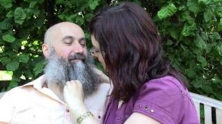 For The Love Of It: Beard Massage, Part 1