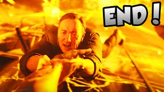 "Call of Duty ADVANCED WARFARE Walkthrough (Part 15 END!) - Campaign Mission 15 ""ENDING"" (COD 2014)"