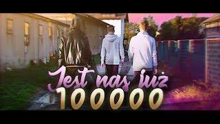 ♪ PALION x NEON x SZCZYPSON - JEST NAS JUŻ 100.000! [OFFICIAL MUSIC VIDEO] ♪
