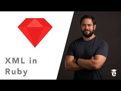 How to Sum XML Data and Converting it to a Hash in Ruby