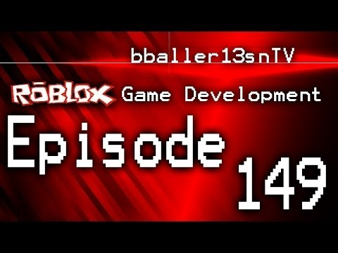 ROBLOX Game Development: Episode 149: Making Spawn Points for a Minigame