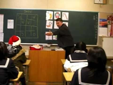 Holiday Sudoku and ESL Christmas games