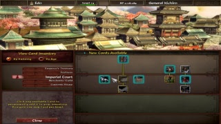 Age of Empires III : Asian Dynasties - Part 2