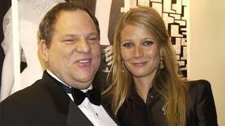 Paltrow & Jolie May Have Sealed Weinstein