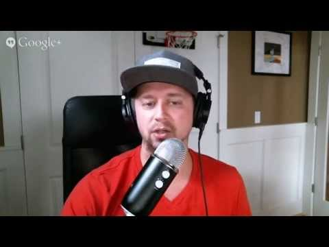 The Droid Life Show:  Lollipop, Nexus 6 and 9 Edition