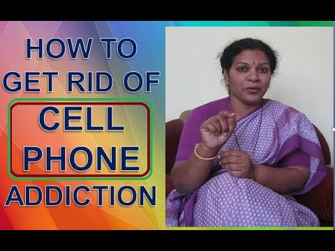 5 POWERFUL TIPS TO AVOID CELL PHONE ADDICTION