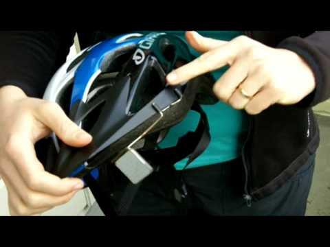 Take-A-Look Rearview Bicycle Mirror Review