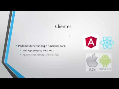 4- Web api con Login - Json Web Tokens | Programando en ASP.NET CORE 2