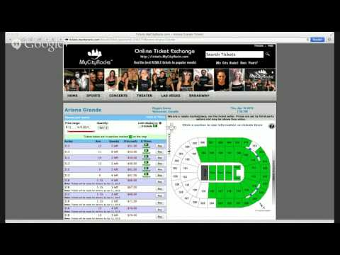 Ariana Grande Tickets Vancouver BC Canada Rogers Arena Concert Live