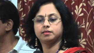 Ye Parda Hata lo Ek Phool Do Mali -Shri Chandar and Smt Radha Chandar SAket Pranaam M2U01222
