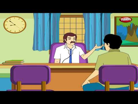 Being Helpful | Moral Values For Kids | Moral Stories For Children HD