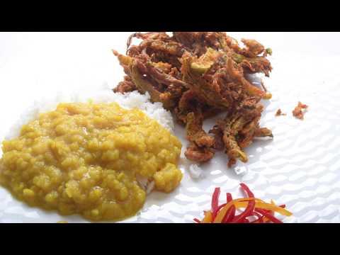 KOVAKKA PAKODI  / கோவக்காய் பக்கோடா  - TAMIL