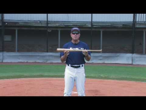 Baseball Playing & Coaching Tips : How to Pick a Youth Baseball Bat