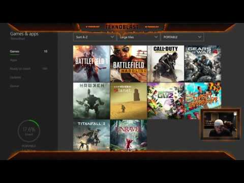 Xbox One | How-To Disable My Home Xbox, Move Games, and Reset to Factory State