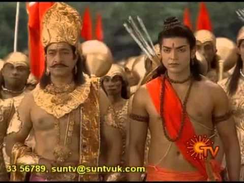 Ramayanam in sun tv download