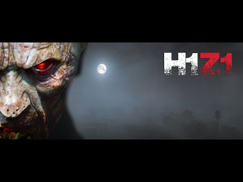 H1Z1 Review Dont Buy Now