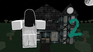 ROAD TRIP (ROBLOX HORROR) EP4 - THEY ARE BEING HUNTED!