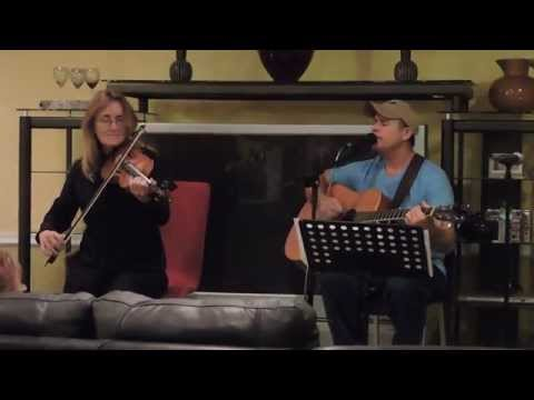 How Great Is Our God-Acoustic Guitar and Violin