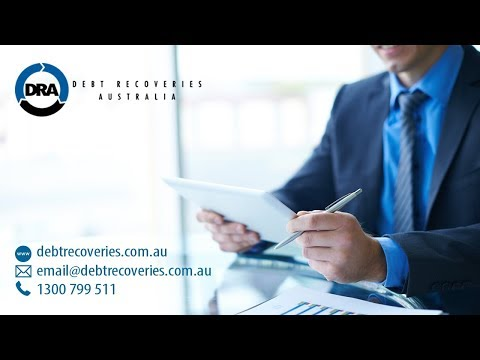 Expert Debt Collector in Australia and New Zealand - Debt Recoveries Australia
