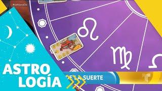El Horóscopo De Hoy, 25 De Abril De 2019, Por El Astrólogo Mario Vannucci | Un Nuevo Día | Telemundo