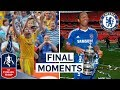 A Wembley Spectacular From Frank Lampard Chelseas Best FA Cup Final Moments