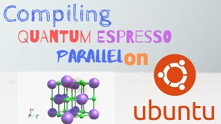 How to install Quantum ESPRESSO on ubuntu , mint and other