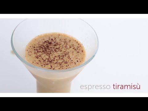 TIRAMISU ESPRESSO - coffee@home