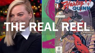 The Real Reel | Movie Cast Comparisons