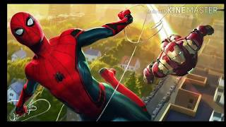 Download Suit wearing Spider man homecoming) the marval's | best moment Video