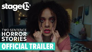 Download TWO SENTENCE HORROR STORIES (Trailer) - New Series Video
