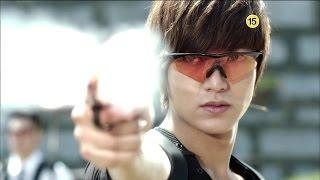 Top 10 Best Action Korean Dramas 2016