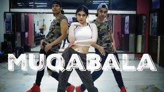 Muqabala Muqabala Dance Routine | Anmol, Mohit & Tanya Choreography | Prabhu Deva