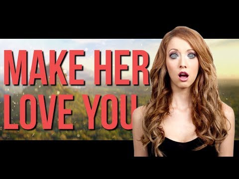 3 Psychological Tricks To Make Her Fall in Love