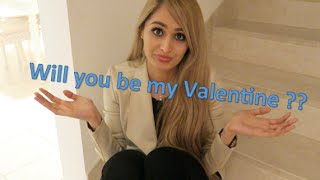 Single on Valentines Day ?