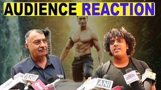 Junglee Audience Reaction | Vidyut Jammwal, Pooja Sawant & Asha Bhat | Chuck Russell