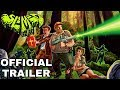 Slimed Official Trailer HD Troma Entertainment