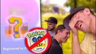 POKÉMON GO FEST 2018 RUINED? This was NOT Supposed to Happen…