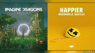"""Happy Liar"" - Mashup of Imagine Dragons/Marshmello/Bastille"
