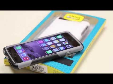 The Mighty OtterBox Commuter Case - iPhone 6 / 6S /  Plus - In-depth Review