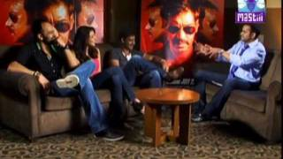 Interview of Akshay Kumar and Kajal Aggarwal on their film