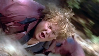 "Top 3 Hilarious Chris Farley Scenes ""Black Sheep"" (1996)"
