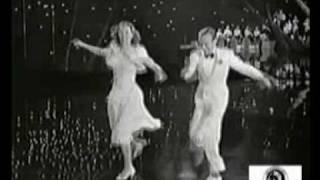 El mejor baile de pareja de la Historia