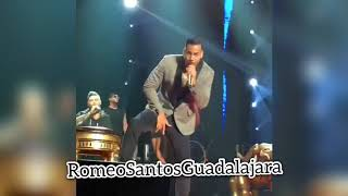 Los pasos más sexys de Romeo Santos
