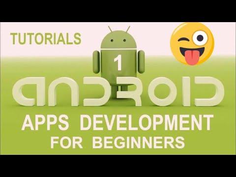 App Development using Android Studio